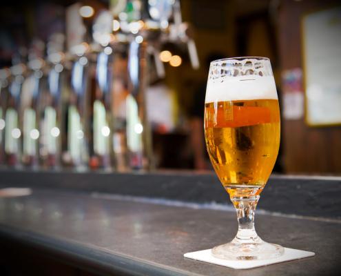 Piwa niepasteryzowane - czy naprawdę lepsze?