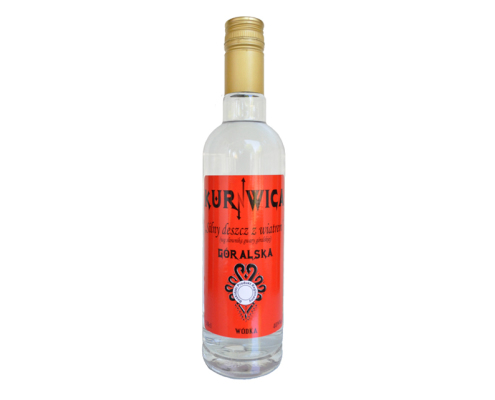 Wódka Kurwica