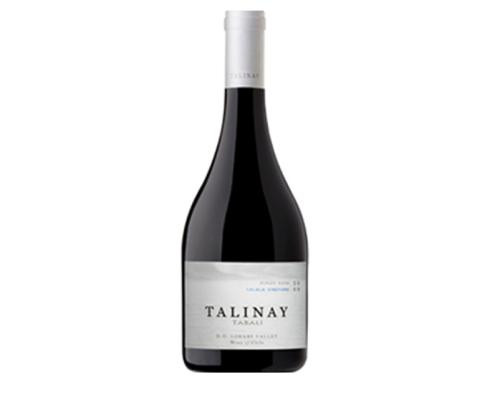 Talinay Pinot Noir